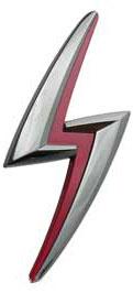 S15 Hood Emblem