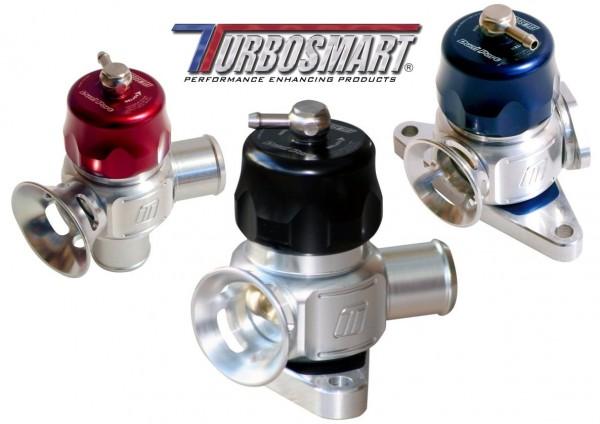 Turbosmart Dual Port PR